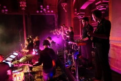 Konzert der Jazzrausch-Bigband am 26. Januar 2019