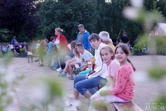 Zehn Jahre Wernigeröder Bürgerpark