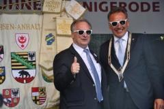 Sachsen-Anhalt-Tag eröffnet
