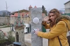 Sprecherin im Bürgerpark