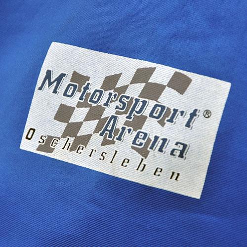 Die Motorsport Arena in Oschersleben ist Heimstätte des Team Motopark.